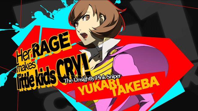 File:P4AU Yukari render.jpg
