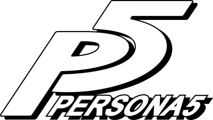 File:Persona 5 Logo.png