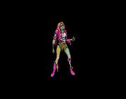 She Zombie