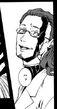 P4U manga Itsuki seen in Sho's nightmare