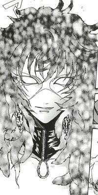 Chisato Queen Manga