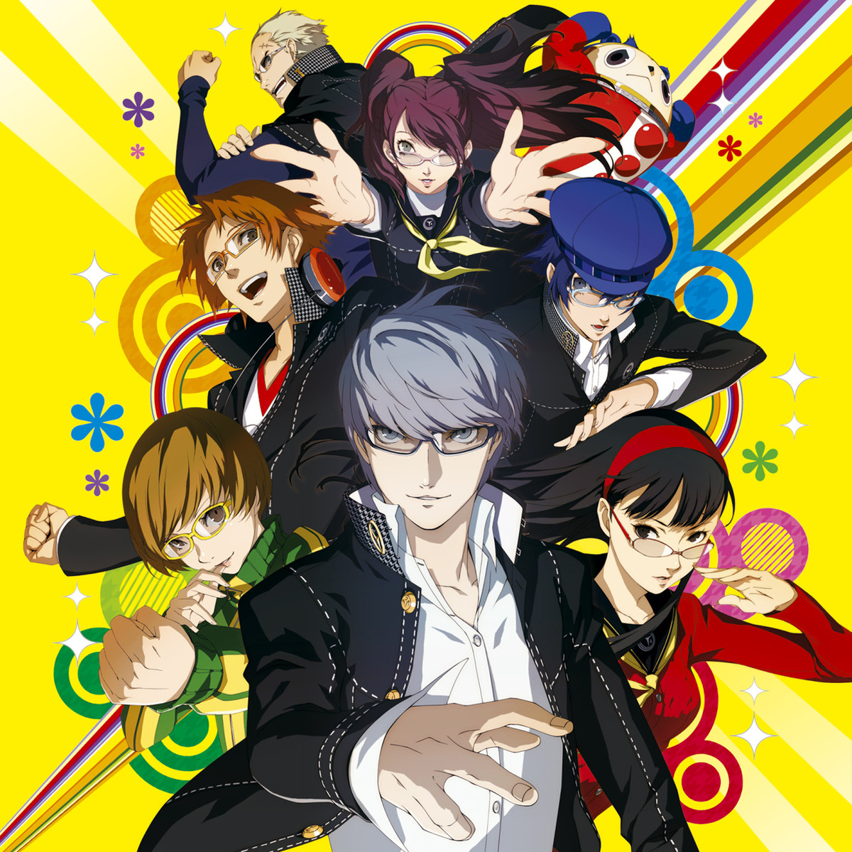 Image result for persona 4