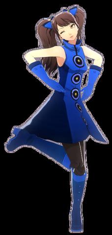 File:P4D Rise Kujikawa deep blue clothes.png