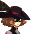P5 portrait of Haru Okumura's phantom thief outfit.png