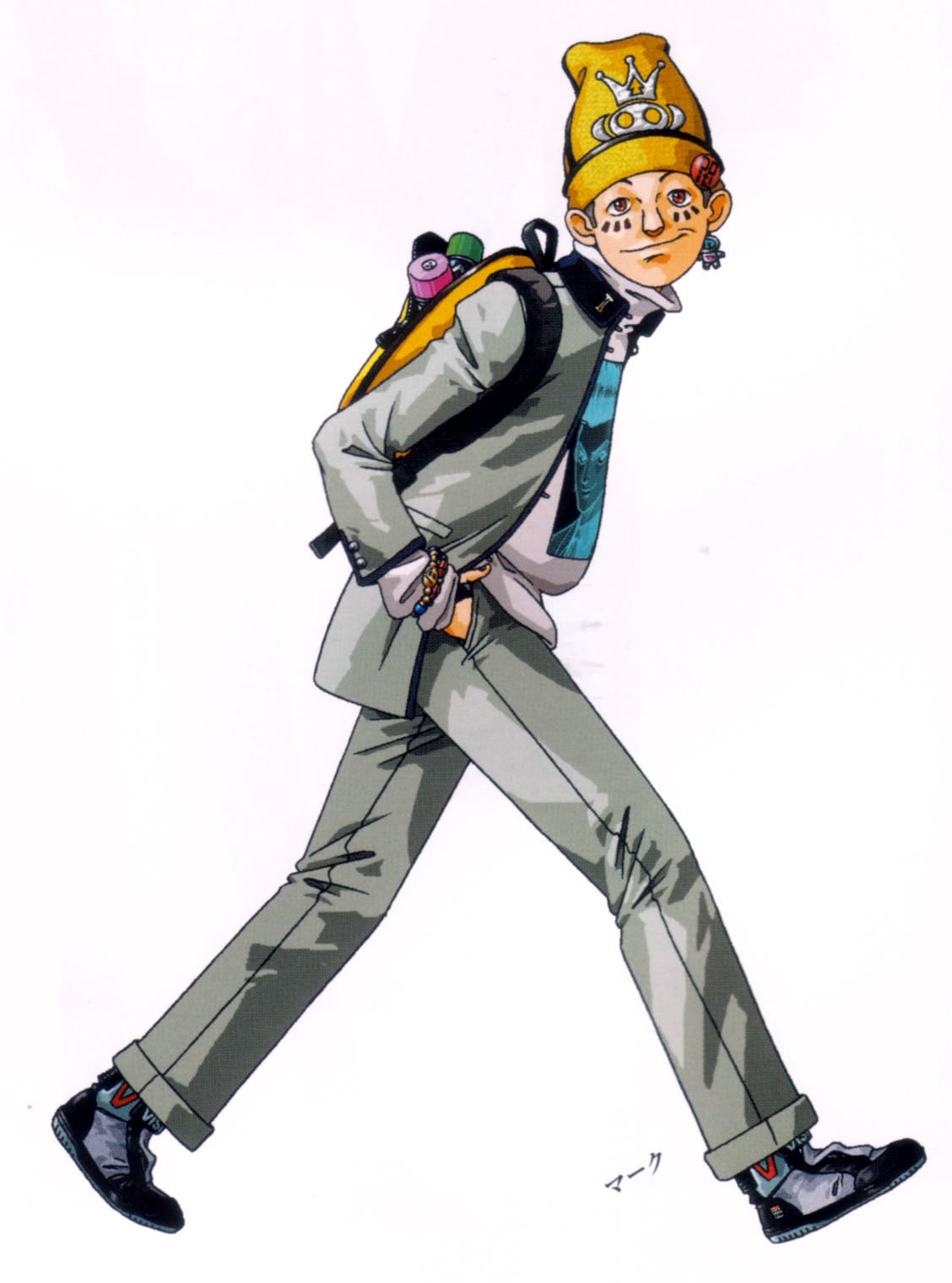 Image result for persona 1
