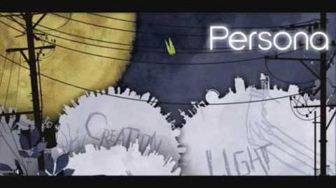 PSP Persona OST Poem for Everyone's Souls 22 Disc 1