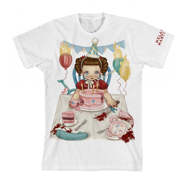 Merchandise Melanie Martinez Wiki Fandom Powered By Wikia