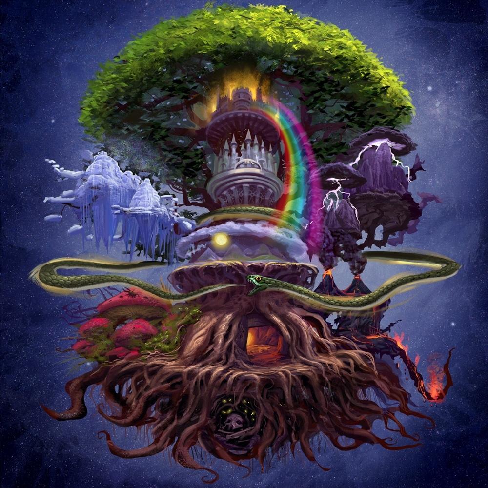 Norse mythology | Blue Bloods Universe Wiki | Fandom powered by Wikia