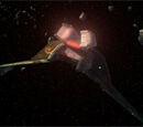 Klingonský dravec (22. století)