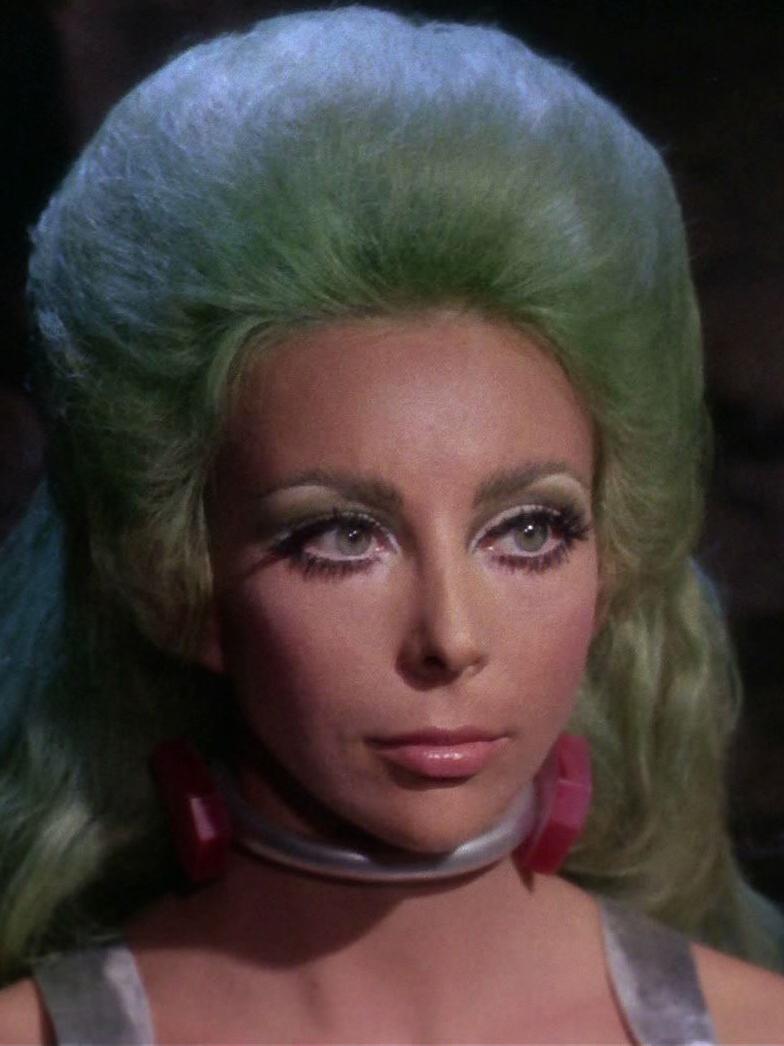 Angelique Pettyjohn   Memory Alpha, das Star-Trek-Wiki