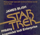 STAR TREK Příběhy kosmické lodi Enterprise