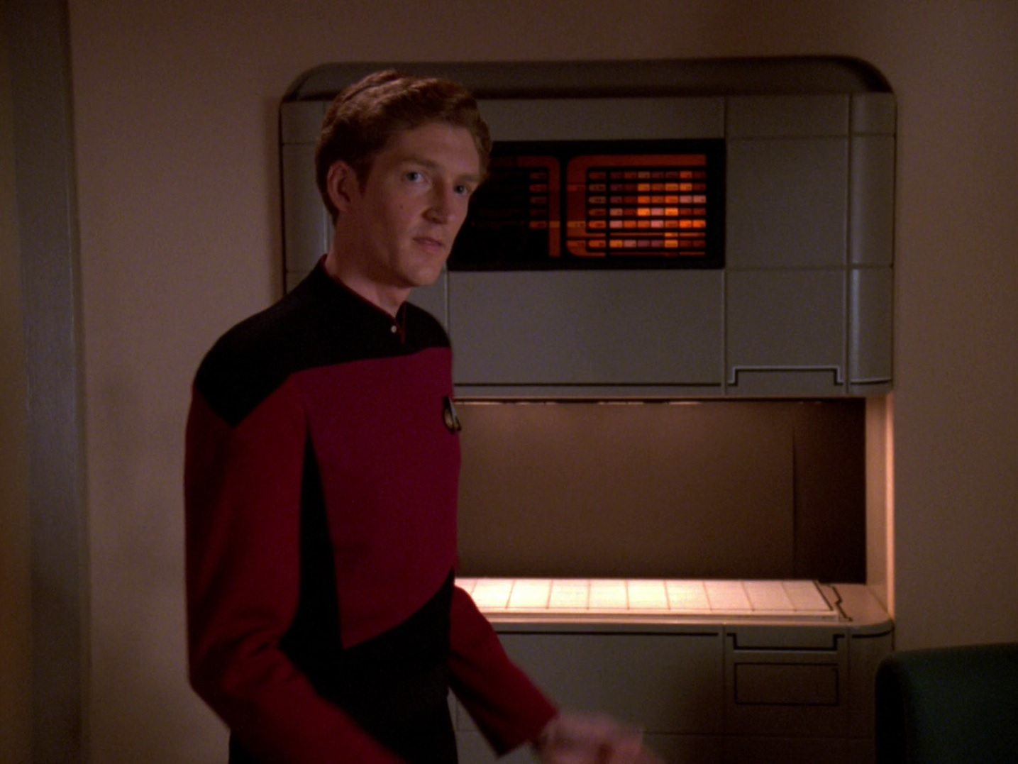 Replicator from StarTrek