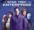 The Romulan War - Beneath the Raptor's Wing