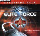 Star Trek: Voyager – Elite Force: Expansion Pack