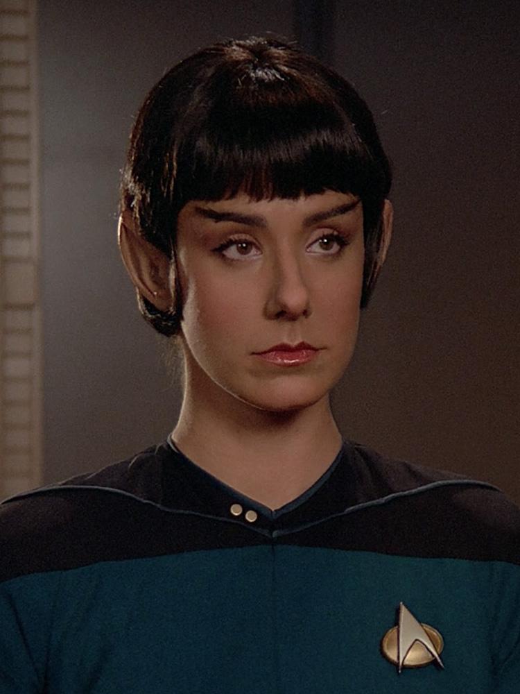 Suzie Plakson   Memory Alpha, das Star-Trek-Wiki   FANDOM powered by Wikia