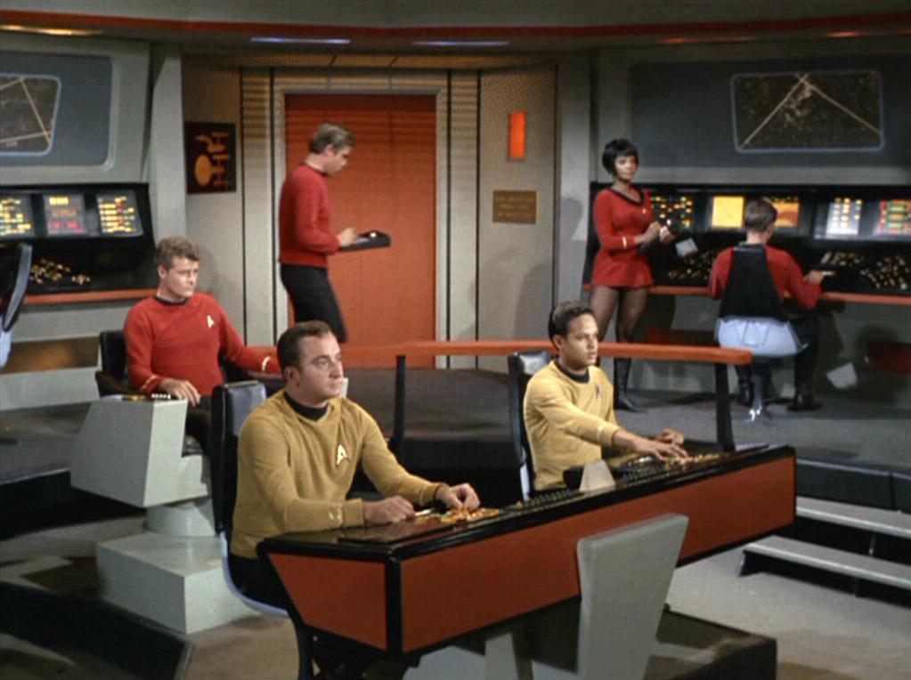 Starfleet Lieutenant Commanders Memory Alpha Fandom