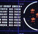 Bojová skupina Omega
