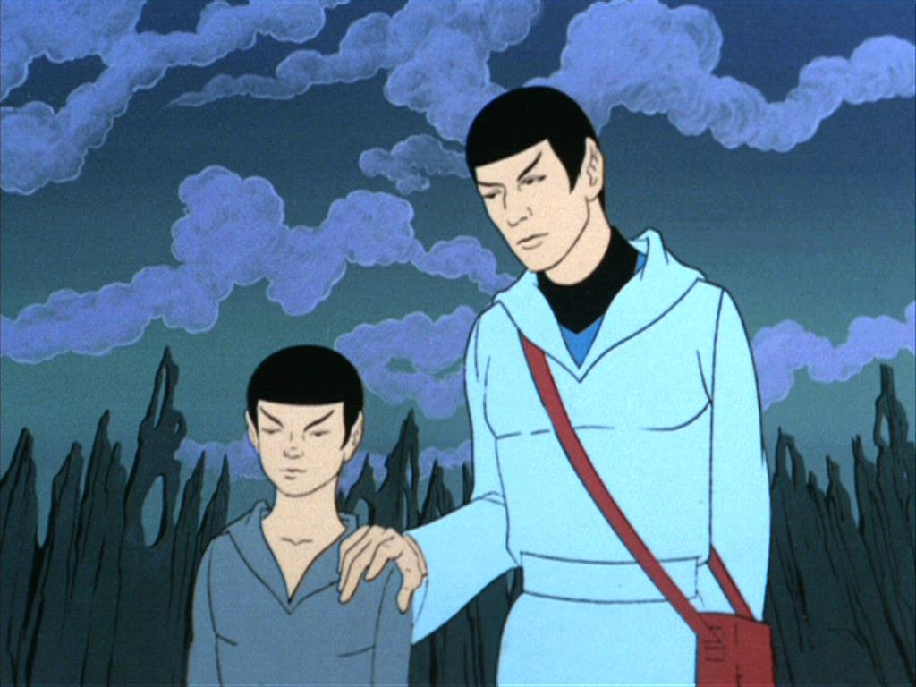 Star Trek: The Animated Series - March 11th