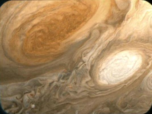 planet jupiter surface - photo #18