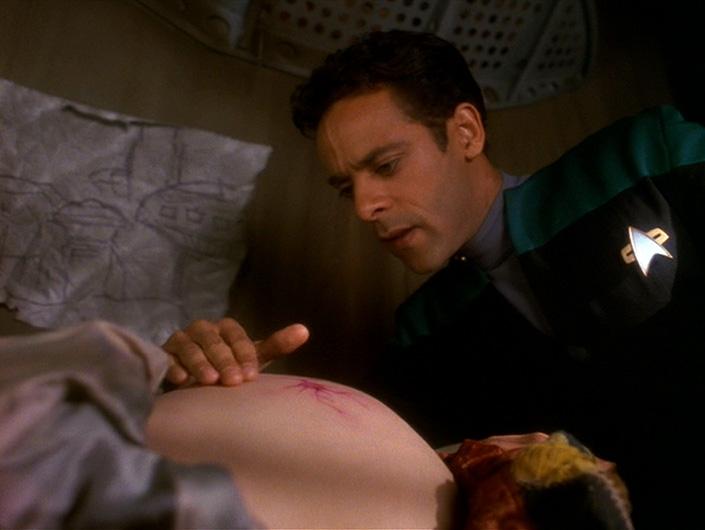 Pregnant Movie Stars 42