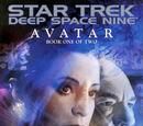 Star Trek: Deep Space Nine - Avatar
