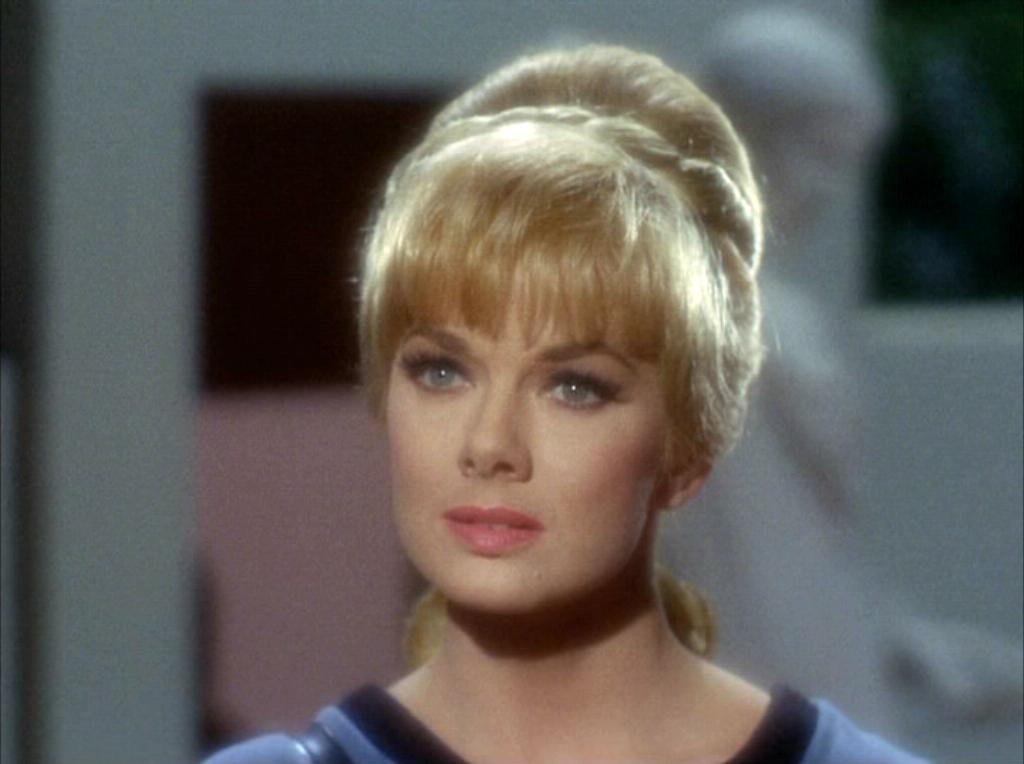 Leslie Parrish | Memory Alpha | Fandom powered by Wikia