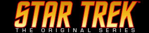 Original Star Trek Logo Star Trek The Original Series