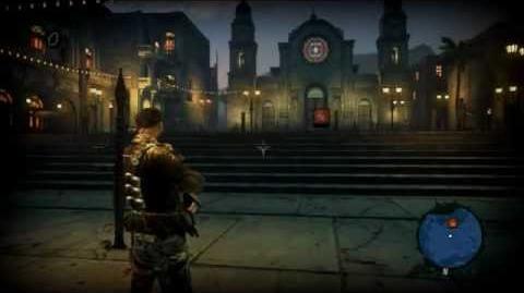 Mercenaries 3- No Limits Gameplay