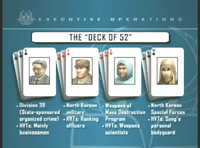 Deck of 52