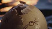 Afanc egg