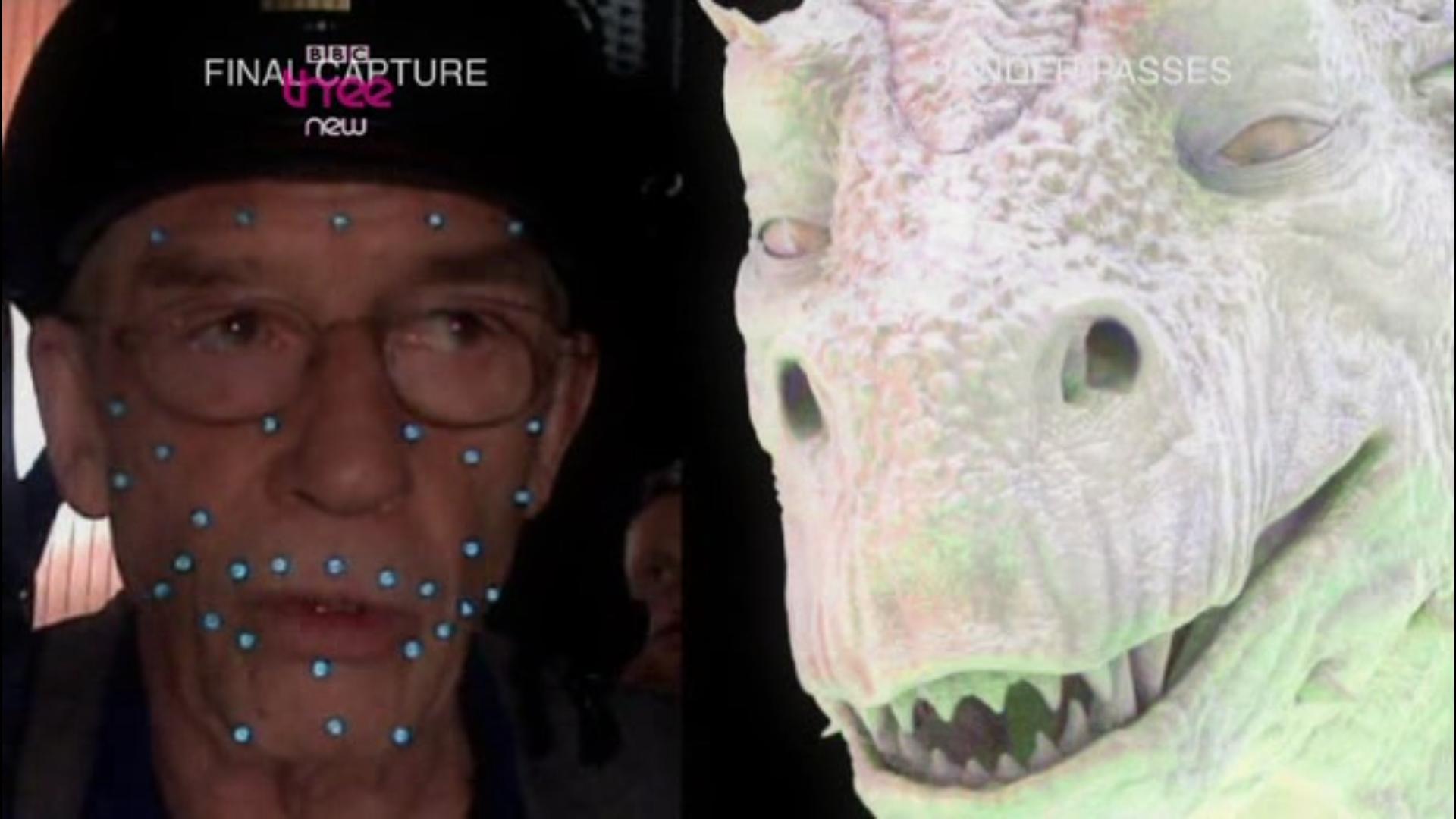 Image - John Hurt Behind The Scenes.png   Merlin Wiki ...