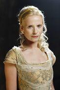 Queen Ygraine Pendragon