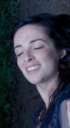 Freya's dying smile