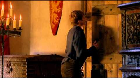 Merlin Audio Commentary - Series 4, Episode 3 - Arthur's trouserless scene