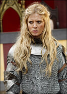 Morgause Emilia Fox