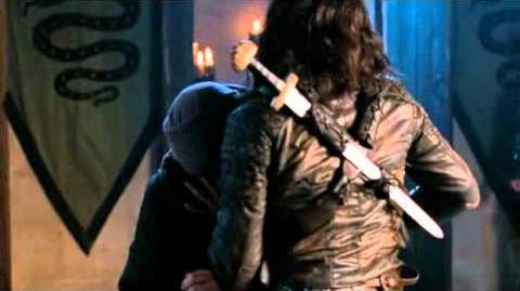 Merlin - The Death of Cenred