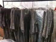 Chain Mail Behind The Scenes Series 5