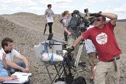 Crew Behind The Scenes Series 5-7