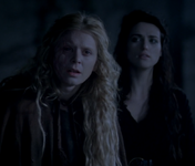 Morgause and Morgana 0001