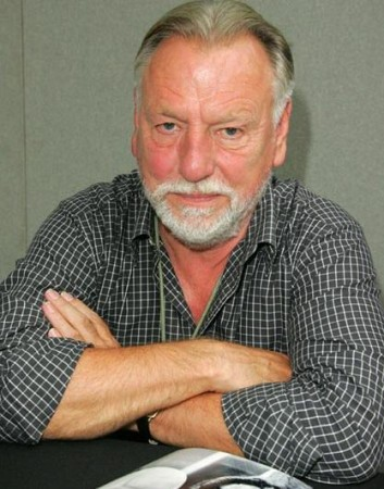 Kenneth Cranham | Merlin Wiki | Fandom powered by Wikia