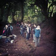 Crew Behind The Scenes Series 5-5