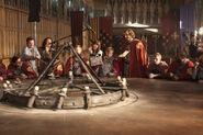 Cast Behind The Scenes Series 5-12