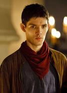 Merlin character