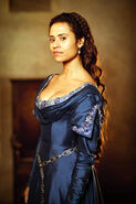 Gwen Angel Coulby