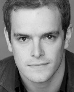 Merlin Matthew Barker