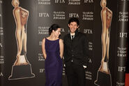 Katie McGrath and Colin Morgan-4