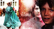 Mordred - From boy to man