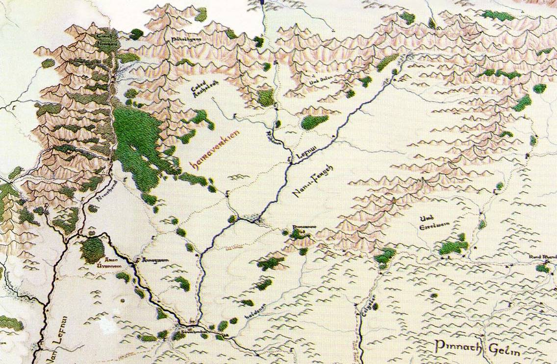 Explore Beneath and Beyond The Best The Maps of Pete Fenlon – Best Middle Earth Map