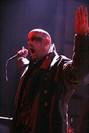 Alan Averill
