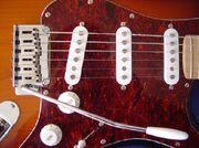 Stratocaster detail DSC06937
